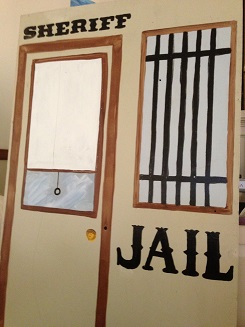 Small Jail VBS 2013