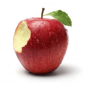 Bite of Apple