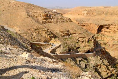 Ascent to Jerusalem