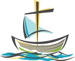 Life boat Jesus