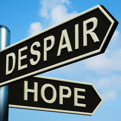 Despair-Hope-sign