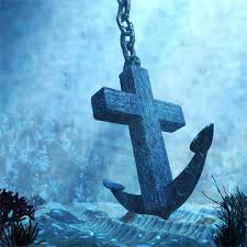 Cross as Anchor