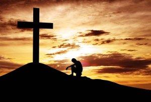 righteous by faith cross
