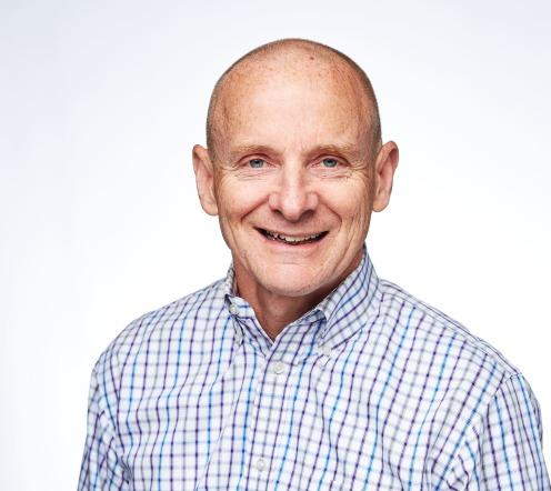 Robert McKenney Headshot 2